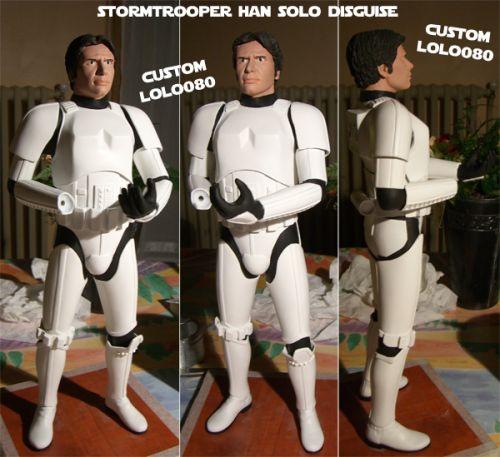 custom stormtrooper Attakus #2 [terminé] Montage1_peinture_en_cours_storm2